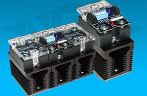 Solid State Relays-SS