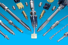 Plastic Industry Thermocouples
