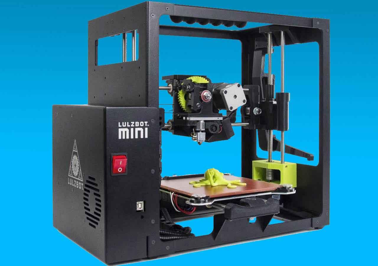 3D Printer Industry