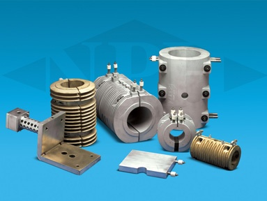 Cast-In Aluminum, bronze and Iron Heaters-3