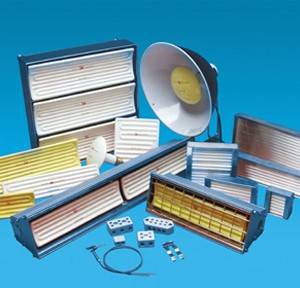 Ceramic Infrared Heaters-3