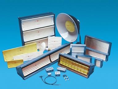 Ceramic Infrared Heaters-3