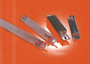 Channel Strip Heaters