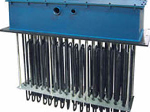 High Temperature Duct Heaters-2
