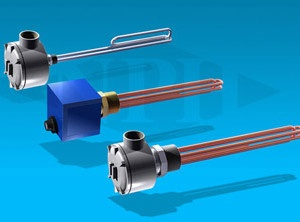 Screw Plug Immersion Heaters-Group-2