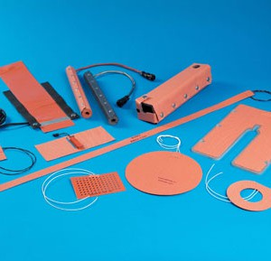 Silicone Rubber Heaters-3