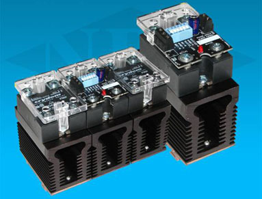 Solid State Relays-SSRS-3